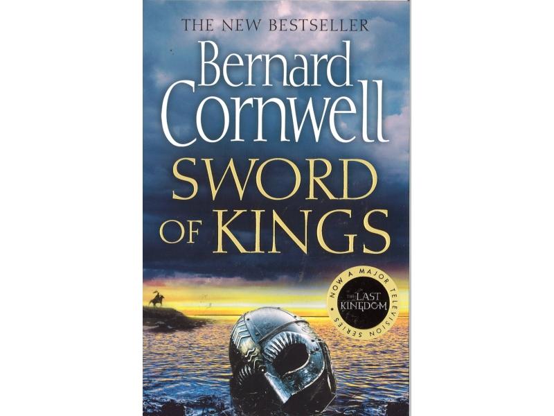 Bernard Cornwell - Swords Of Kings