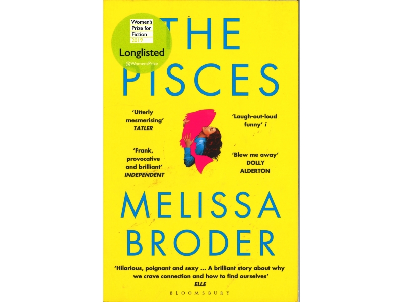 Melissa Broder - The Pisces