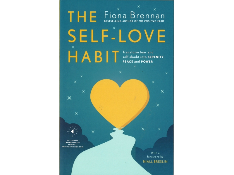 Fiona Brennan - The Self-Love Habit