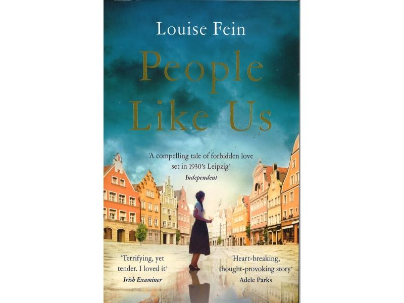 Louise Fein - People Like Us