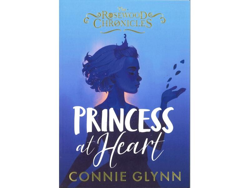 Connie Glynn - Princess At Heart