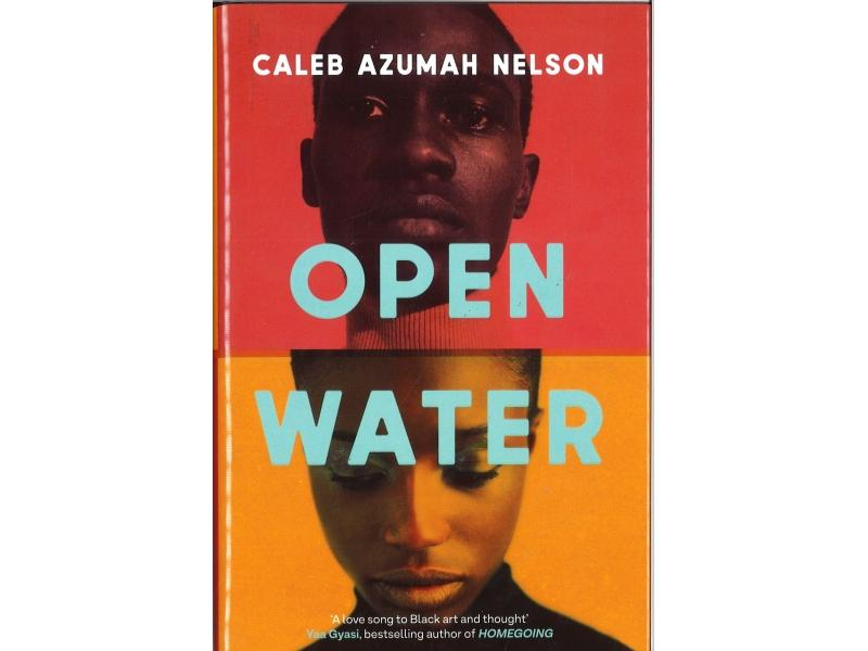 Caleb Azumah Nelson - Open Water