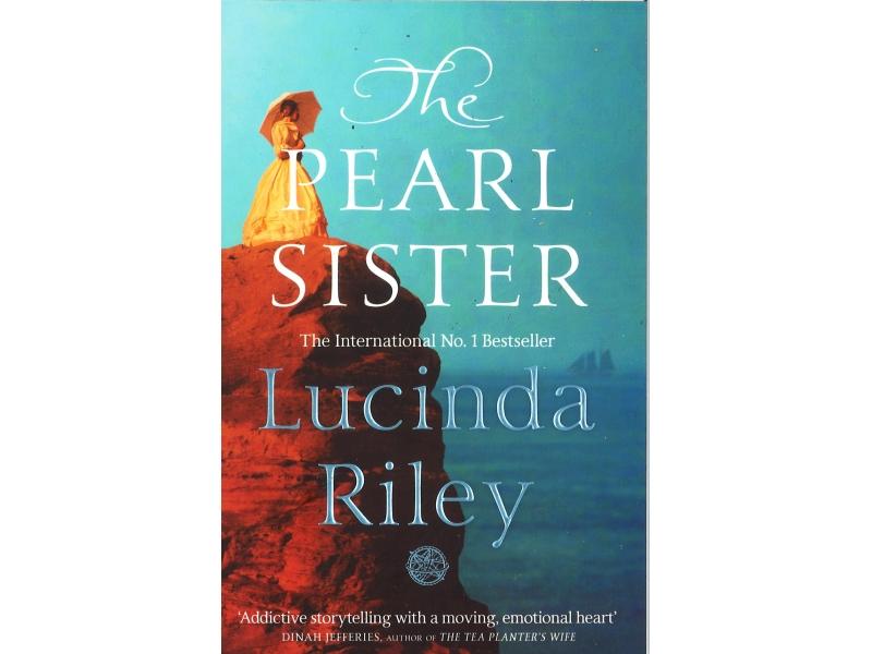 Lucinda Riley - The Pearl Sisters