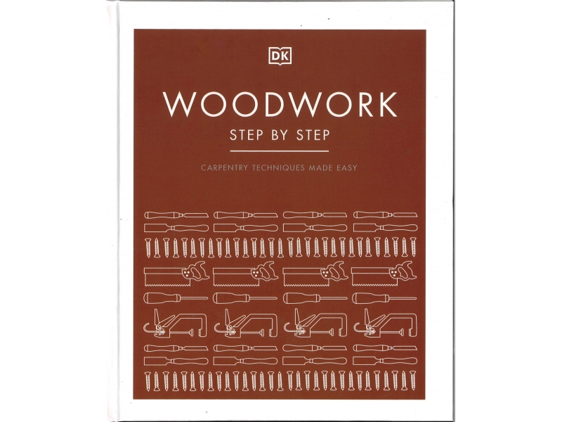 Woodwork - Step By Step