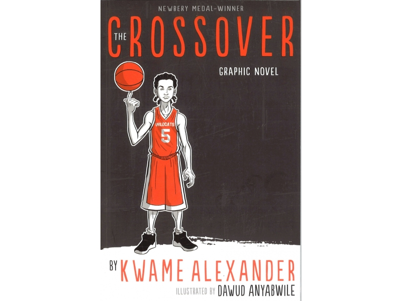 Kwame Alexander - The Crossover