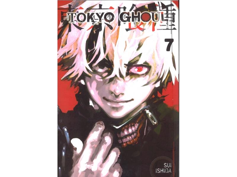 Tokyo Ghoul 7 - Sui Ishida