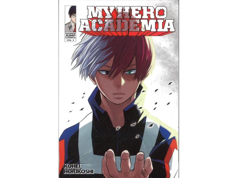 My Hero Academia 5 - Kohei Horikoshi