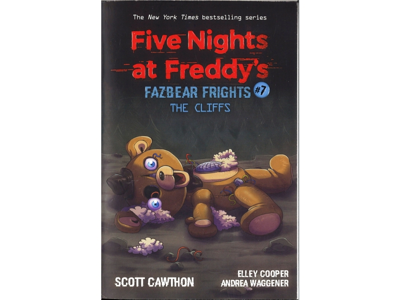 Five Nights At Freddy's - Fazbear Frights #7 The Cliffs