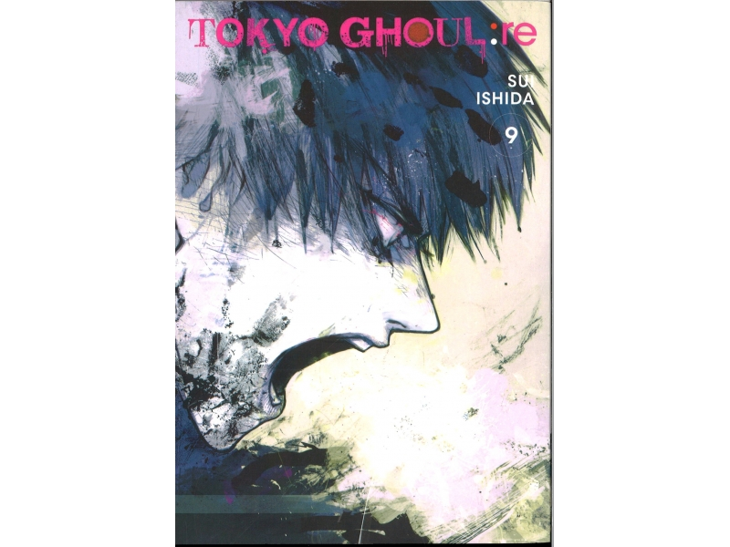 Tokyo Ghoul Re 9 - Sui Ishida