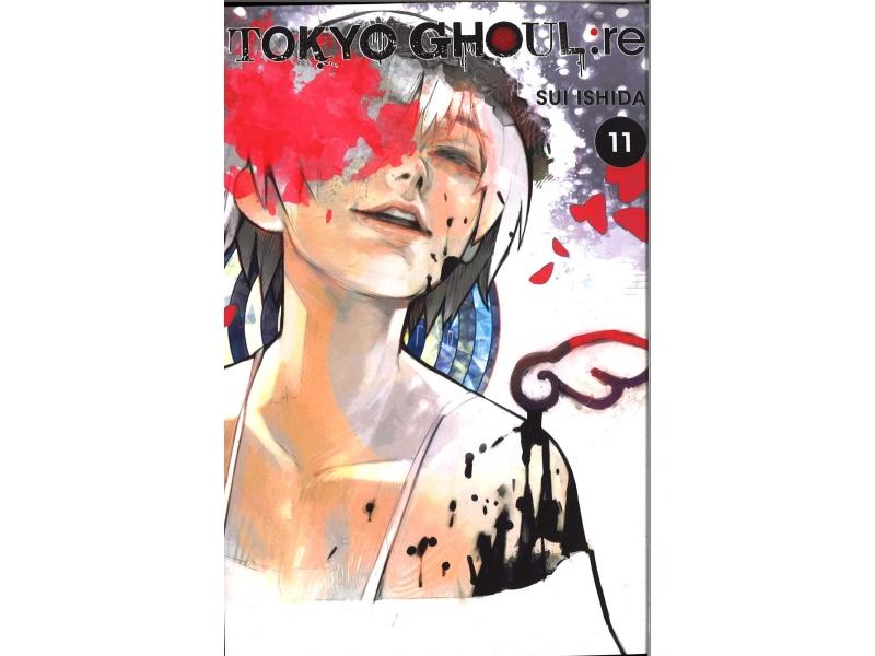Tokyo Ghoul Re 11 - Sui Ishida