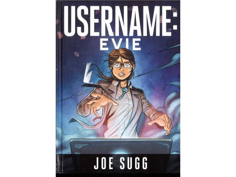 Joe Sugg - Username Evie