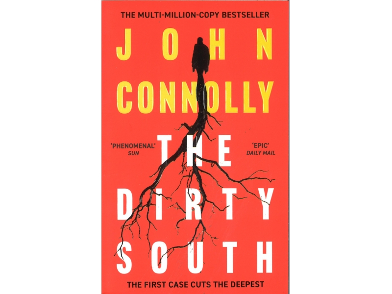 John Connolly - The Dirty South