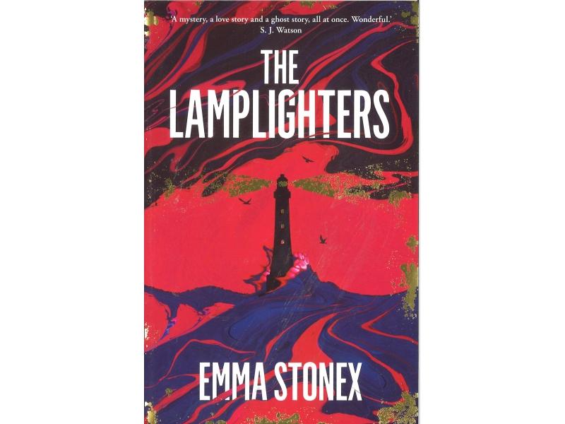 Emma Stonex - The Lamplighters