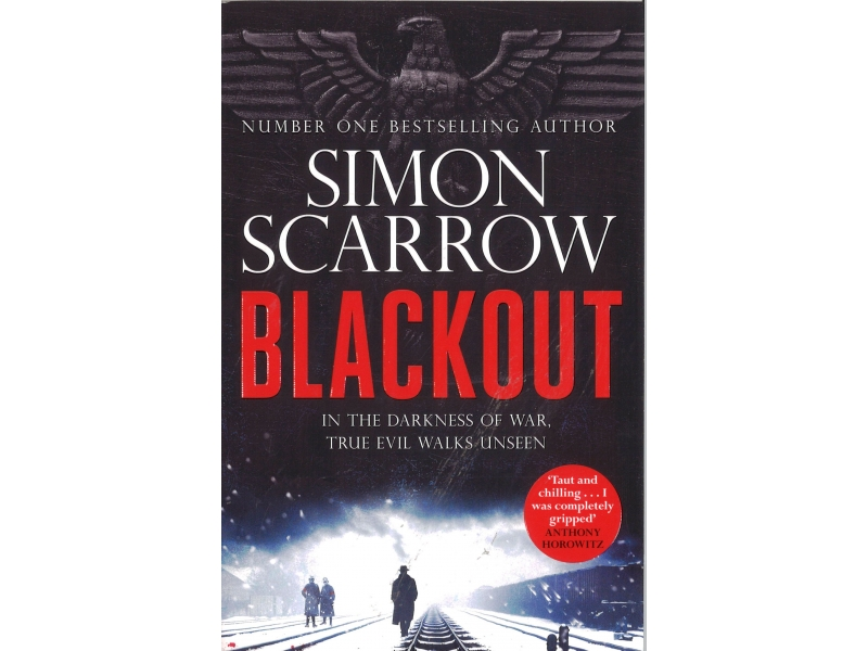 Simon Scarrow - Blackout