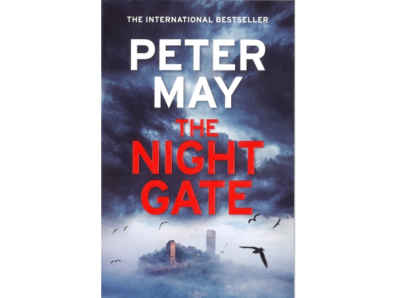 Peter May - The Night Gate