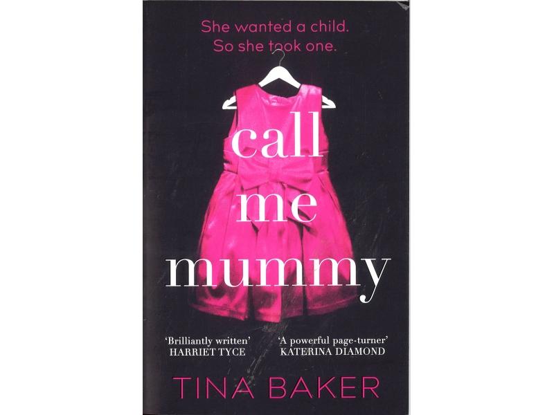 Tina Baker - Call Me Mummy