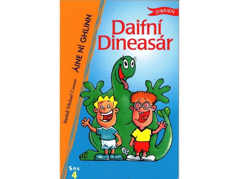 Daifni Dineasar - Aine Ni Ghlinn - Sos Series 4