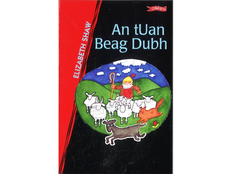 An tUan Beag Dubh - Elizabeth Shaw - Sos Series 10