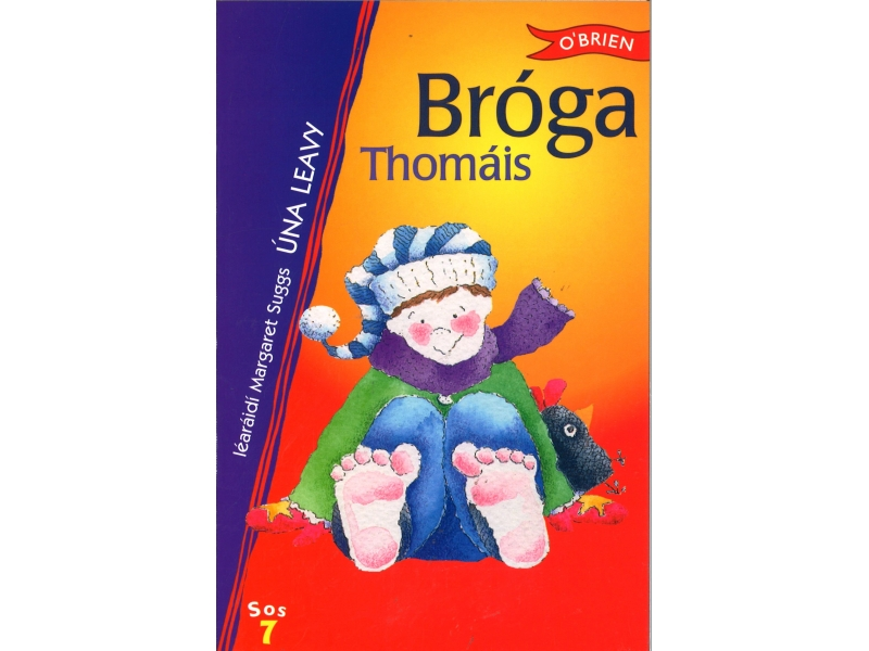 Broga Thomais - Una Leavy - Sos Series 7