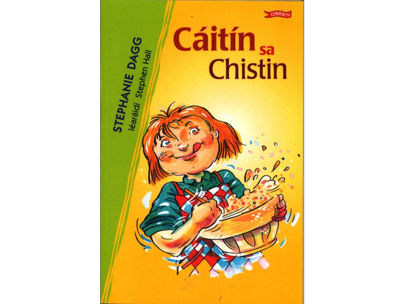Caitlin Sa Chistin - Stephanie Dagg - Sos Series 3
