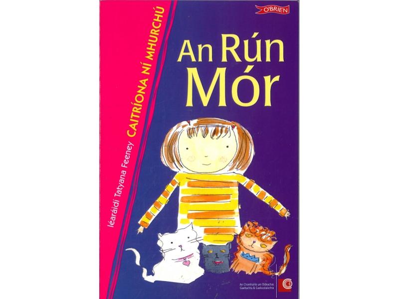 An Run Mor - Catriona Ni Mhurchu - Sos Series 14