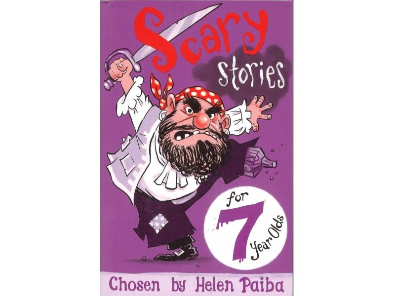 Helen Paiba - Scary Stories