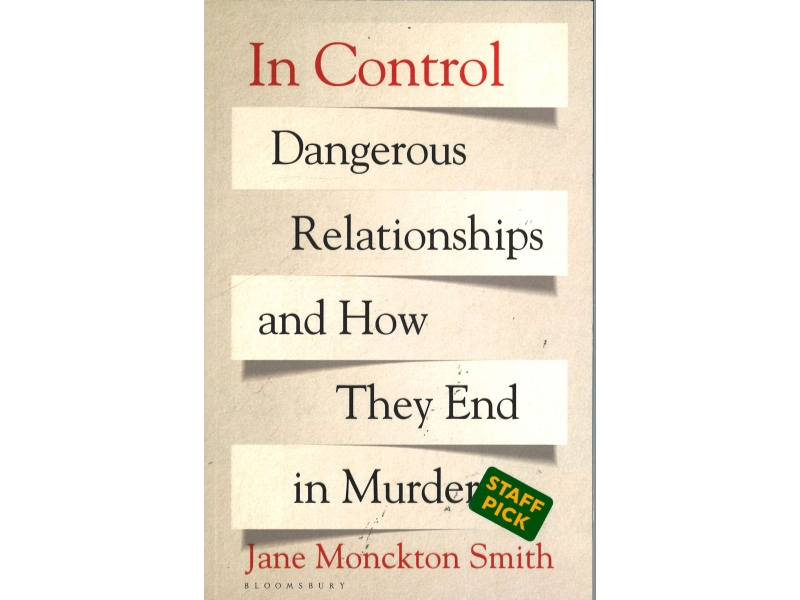 Jane Monckton Smith - In Control
