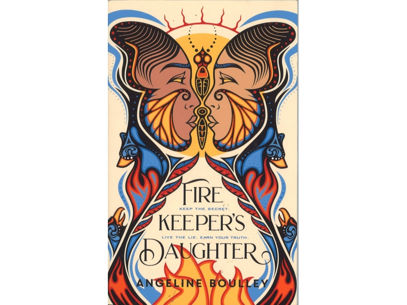 Angeline Boulley - Fire Keeper's Daughter