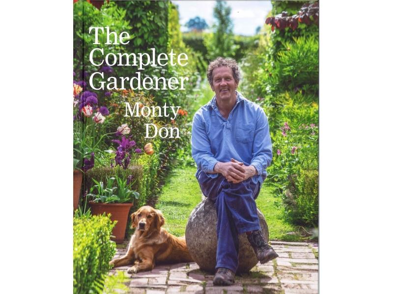 Monty Don - The Complete Gardener
