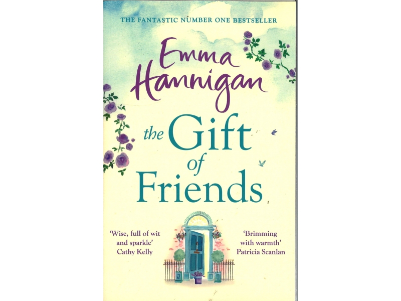 Emma Hannigan - The Gift Of Friends