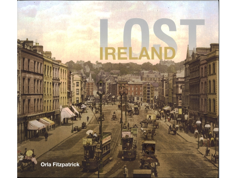 Lost Ireland - Orla Fitzpatrick
