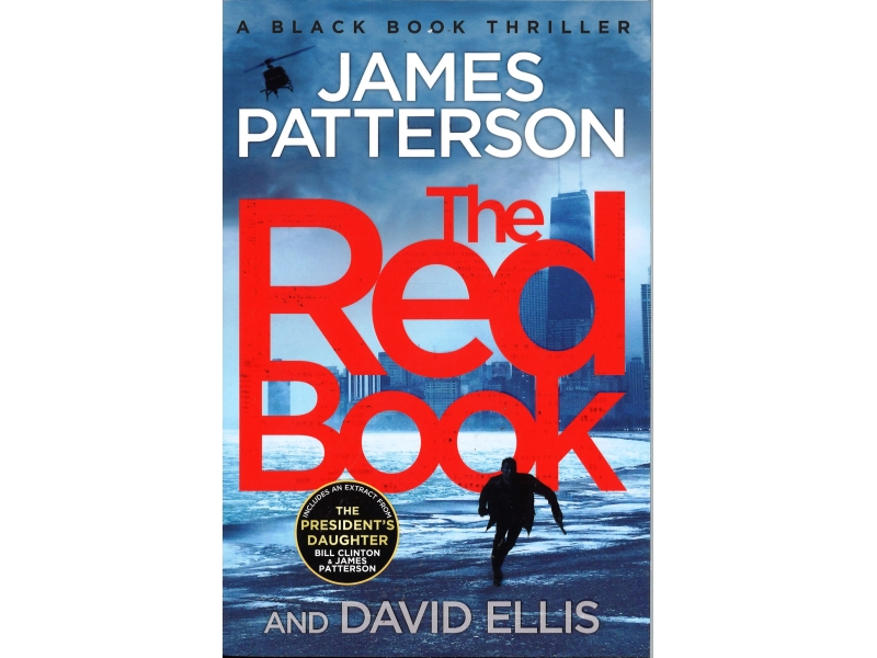 James Patterson - The Red Book