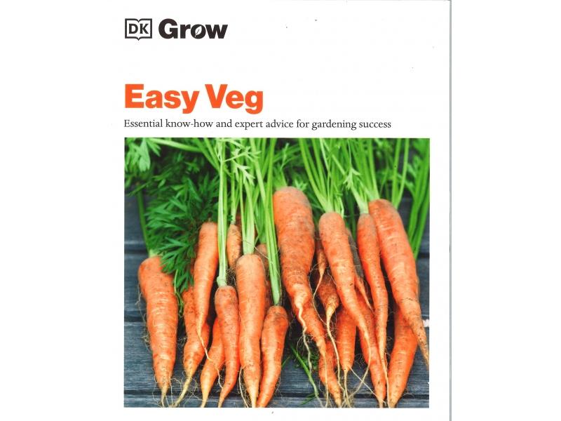 Grow - Easy Veg