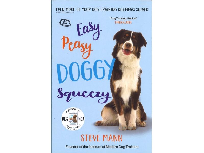 Steve Mann - Easy , Peasy Doggy Squeezy