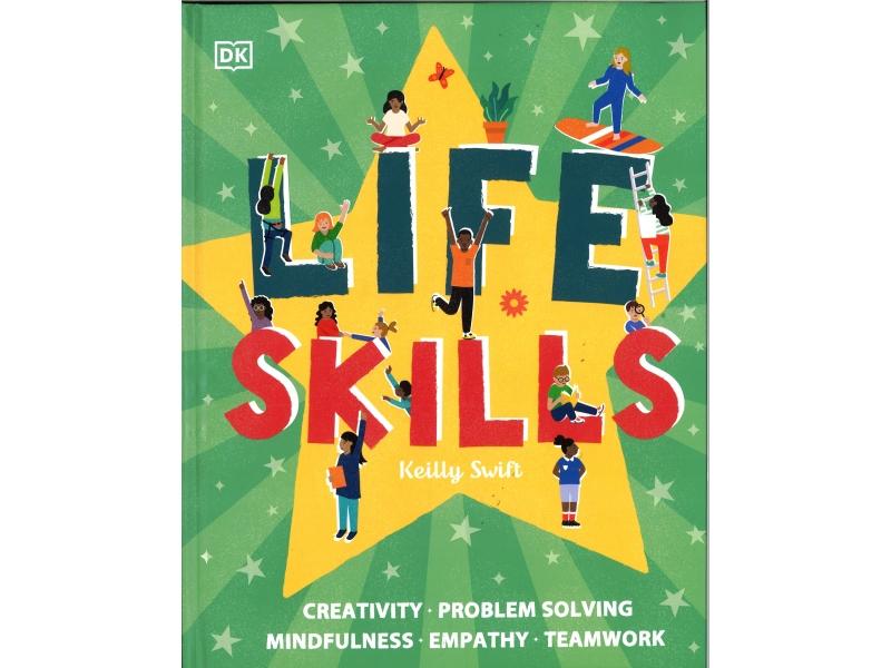 Life Skills - Keilly Swift
