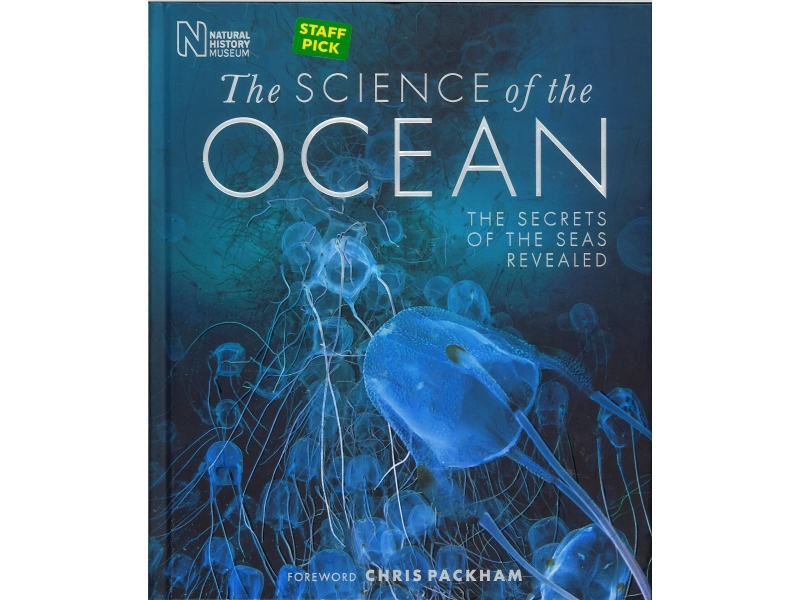 Chris Packham - The Science Of The Ocean