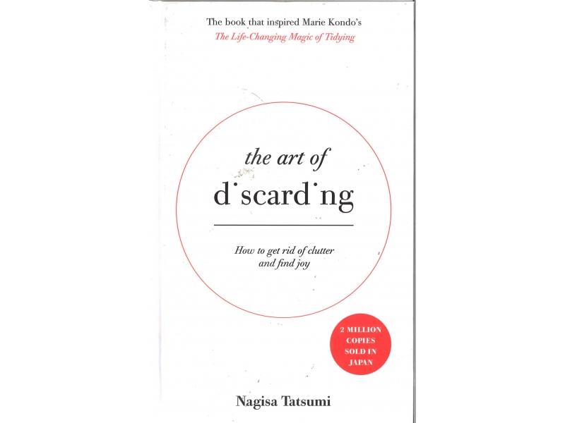 Nagisa Tatsumi - The Art Of Discarding