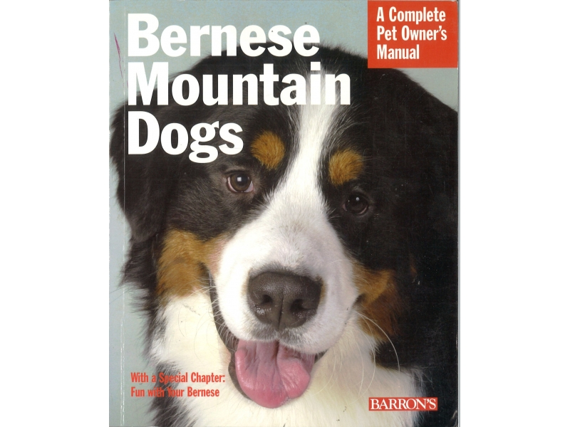 Barron's - Bernese Mountain Dogs