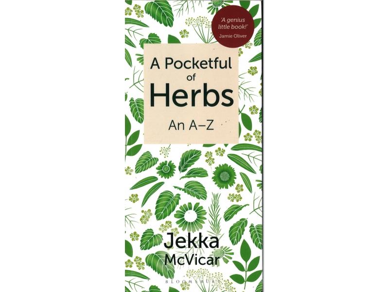 Jekka McVicar - A Pocketful Of Herbs An A-Z