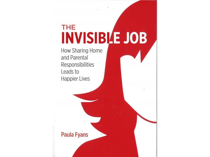 Paula Fyans - The Invisible Job
