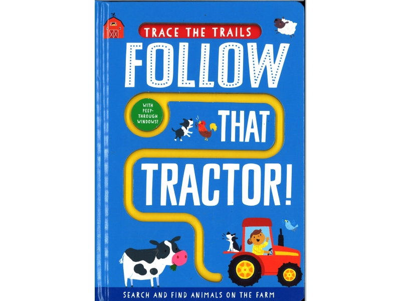 Follow That Tractor !