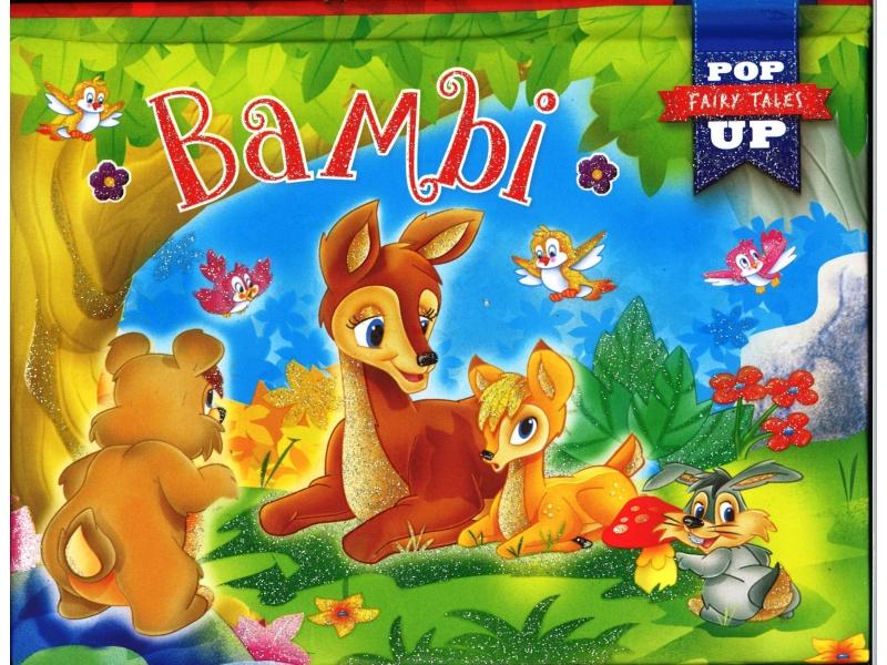Brown Watson - Bambi