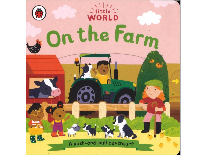 Little World On The Farm
