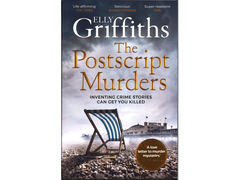Elly Griffiths - The Postscript Murders