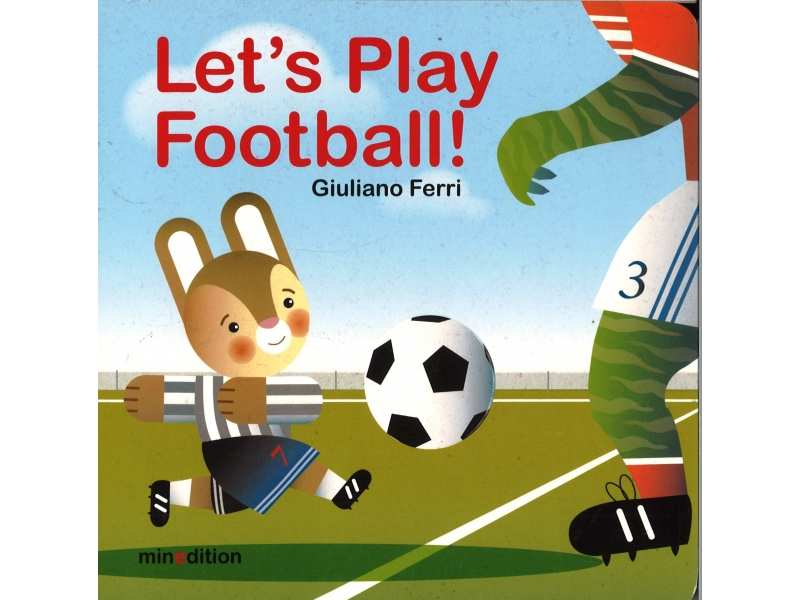 Giuliano Ferri - Let's Play Football