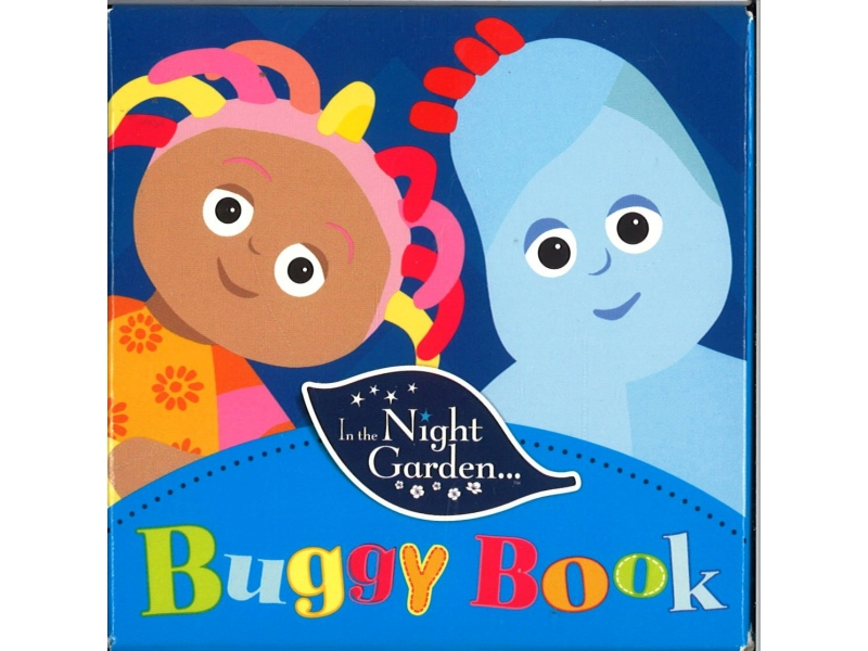 In The Night Garden - Buggy Book