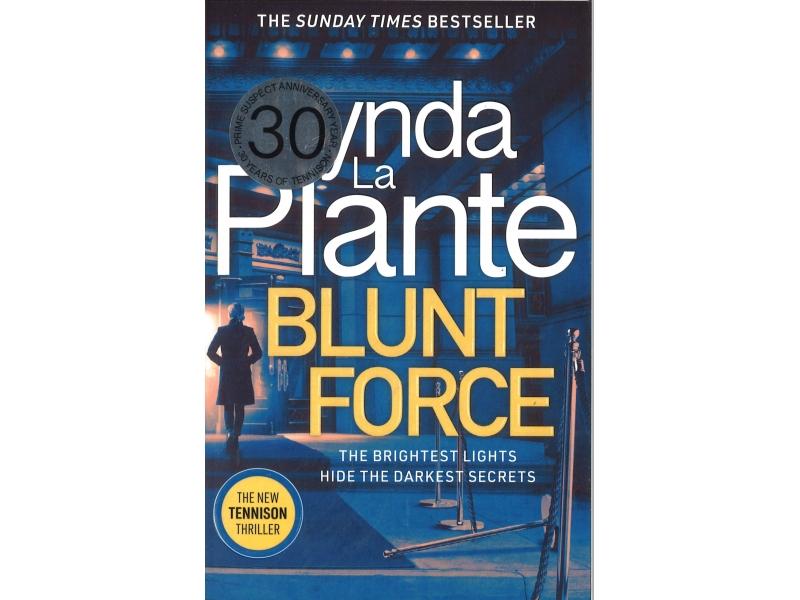 Lynda La Plante - Blunt Force