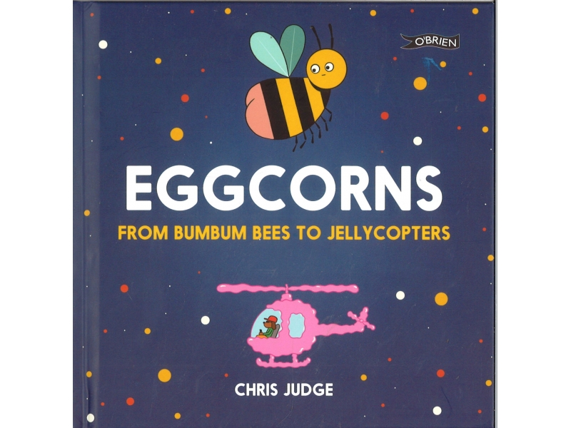 Chris Judge - Eggcorns