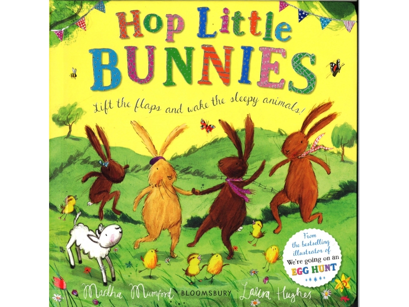 Martha Mumford & Laura Hughes - Hop Little Bunnies