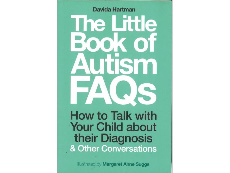 Davida Hartman - The Little Book Of Autism FAOs